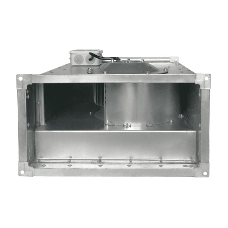 вентилятор канальный вкп