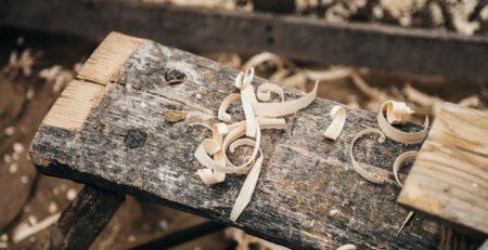 для опилок и стружки, фото