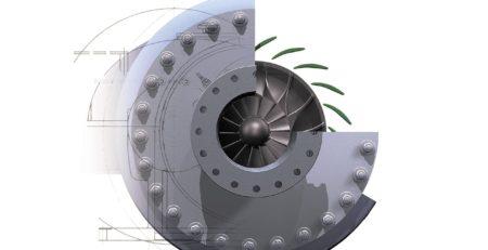 Отличия вентиляторов, фото